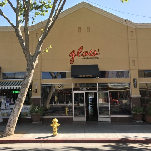Glow Candle Lounge -  Willow Glen - Closed until further notice